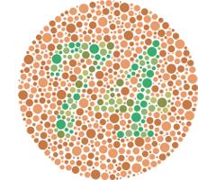 test couleurs position 2