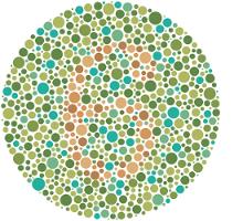 test couleurs position 3